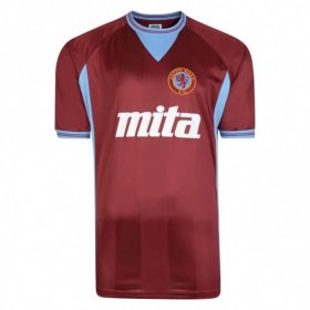 Camiseta Retro Aston Villa 1984-85