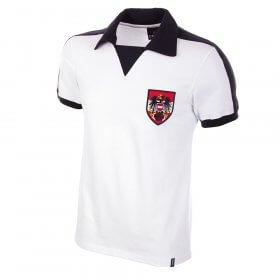 Camiseta Austria 1978