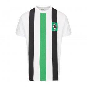 Camiseta Borussia Mönchengladbach 1973/74