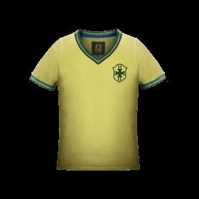 Brasil | Verde | Amarela | Niño