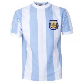 camiseta argentina maradona