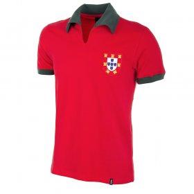 Camiseta Portugal 1972