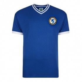 Camiseta Chelsea 1960