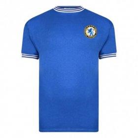 Camiseta Chelsea 1963