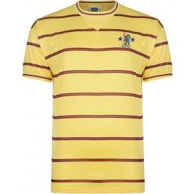 Camiseta Chelsea 1983-84 visitante