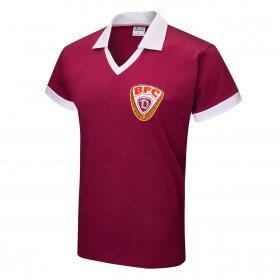 Camiseta Dynamo Berlín 1987/88
