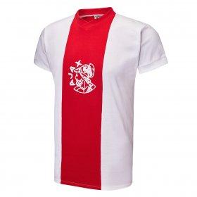 Camiseta Ajax 1972/73