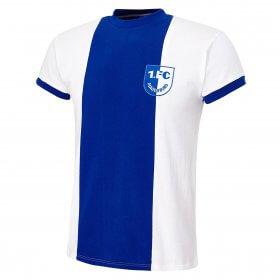 Camiseta 1. FC Magdeburgo 1973-74