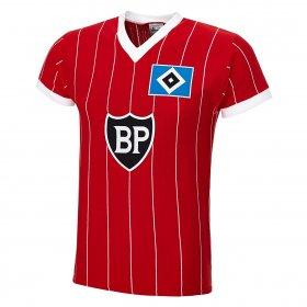 Camiseta Hamburgo SV 1983-84