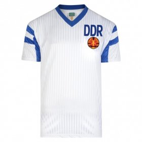Camiseta DDR Away 1991