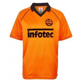 Camiseta Eintracht Frankfurt 1981/82 Away
