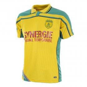 Camiseta Retro FC Nantes 2000-01
