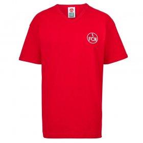 Camiseta Nurnberg 1960/61