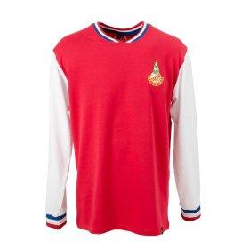 Camiseta Reims 1958/59