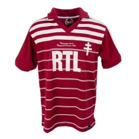 Camiseta FC Metz 1984