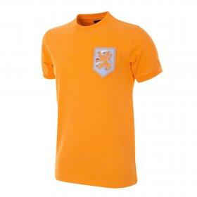 Camiseta vintage Holanda 1966