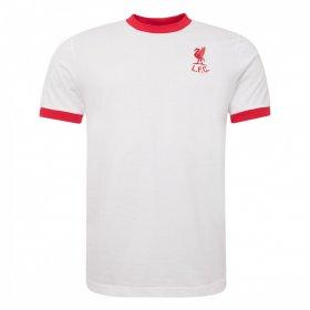 Camiseta Liverpool 1973 | Visitante