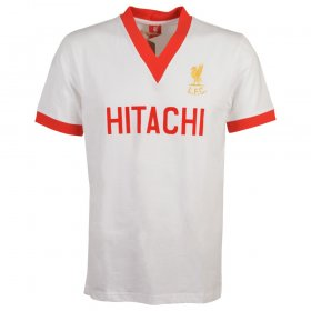 Camiseta Liverpool 1977/78 | Away