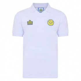 Camiseta Retro Leeds United 1975 Final Copa de Europa