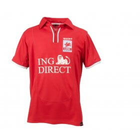 Camiseta Lille 2000