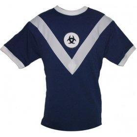 Camiseta Girondins Burdeos 1940