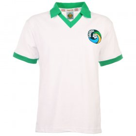 Camiseta New York Cosmos 1978