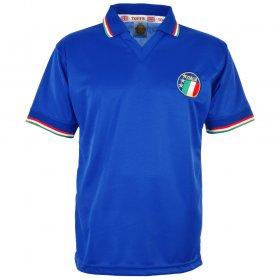 camiseta retro italia. Selección Italiana Mundial 1990