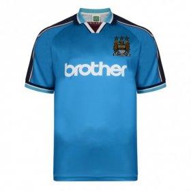 Camiseta Manchester City 1998