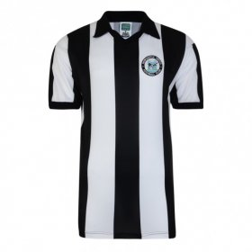 Camiseta Newcastle 1980