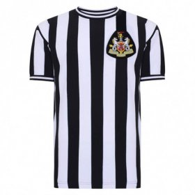 Camiseta Retro Newcastle United 1970