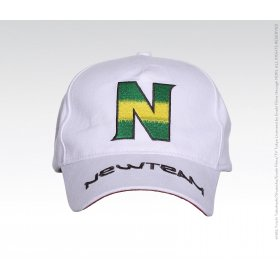 Gorra New Team 2º temporada