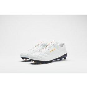 Pantofola d'Oro Superleggera Retro Football Boots   White