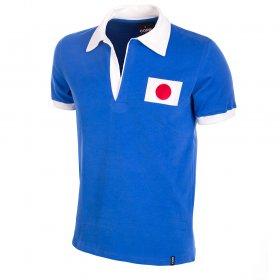 Camiseta retro Japón años 50