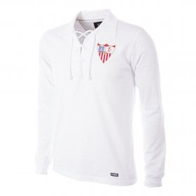 Camiseta vintage Sevilla FC 1945 - 46