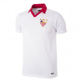 Camiseta vintage Sevilla FC 1980 - 81