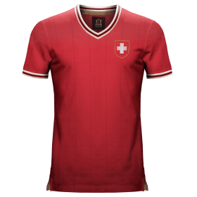 Suiza | Die Nati