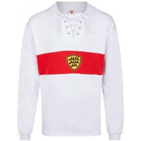 Camiseta Stuttgart 1927/28