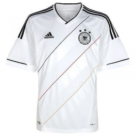 Camiseta de Alemania EURO 2012
