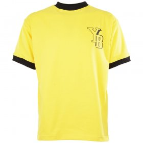 Camiseta Young Boys 1959