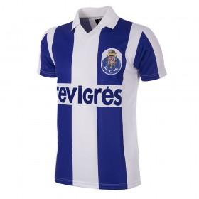Camiseta FC Porto 1986/87