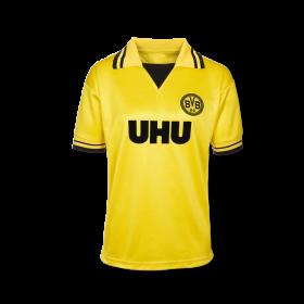 Camiseta Borussia Dortmund 1980-83