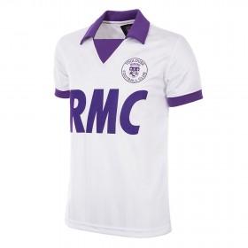 Camiseta FC Toulouse 1986/87 UEFA CUP