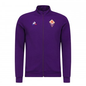 Sudadera con Zip Fiorentina
