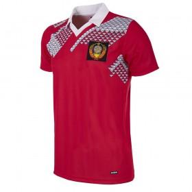 Camiseta CCCP (URSS) 1990