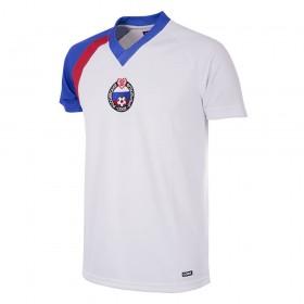 Camiseta Rusia 1993