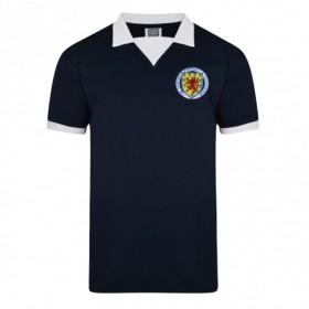 Camiseta Retro Escocia 1974
