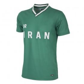 Camiseta Irán 1990