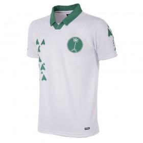 Camiseta Arabia Saudí 1998
