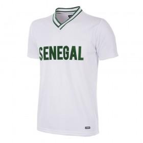 Camiseta retro Senegal 2000