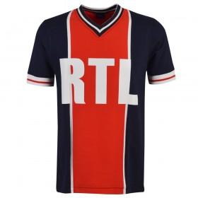 Camiseta Paris 1976-79